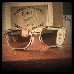 Chanel 4241 Mirror Sunglasses!